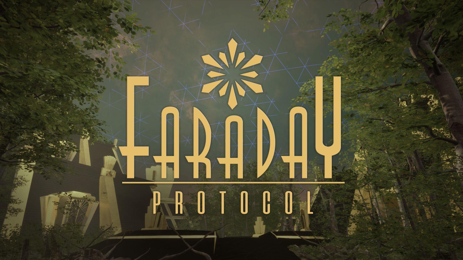 Faraday Protocol Video Trailer Cover